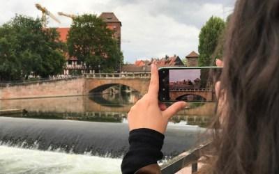 Cosa vedere e dove mangiare a Norimberga