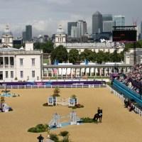 Olympic Fences