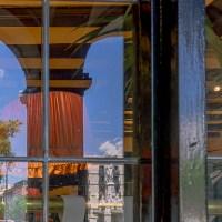 Seven Doors in Barcelona