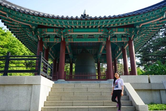 Bicycle Tour in Seoul 3