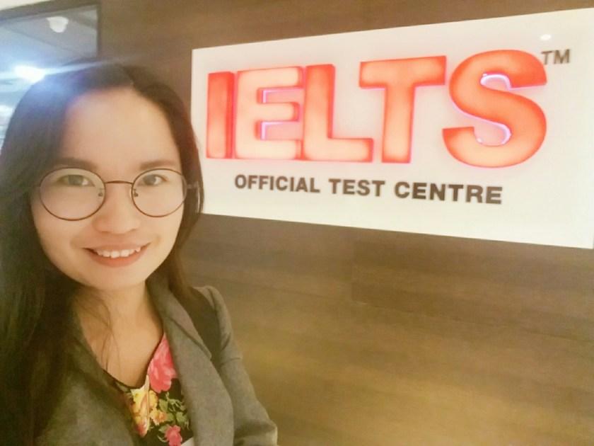IELTS Experience (2)