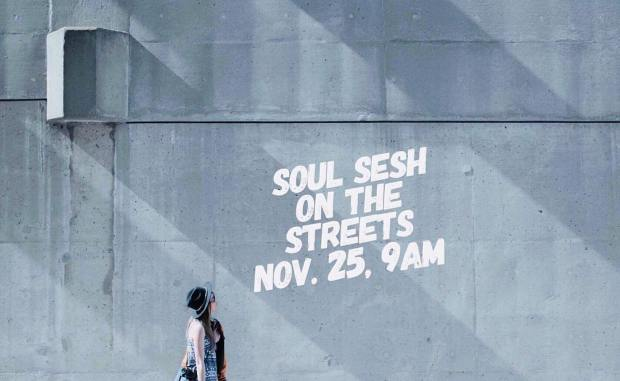 Soul Sesh On The Streets (4)