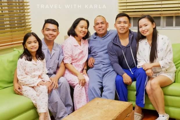 Charming Tagaytay Vacation Home (3)