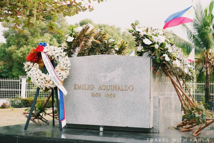 Emilio Aguinaldo Shrine (5).jpeg