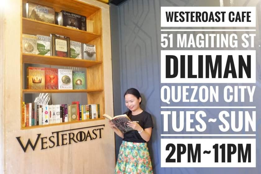 Westeroast Cafe (10)