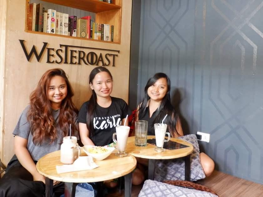 Westeroast Cafe (6)