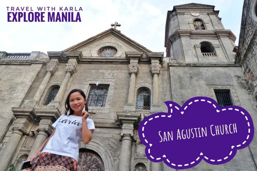 Explore Manila