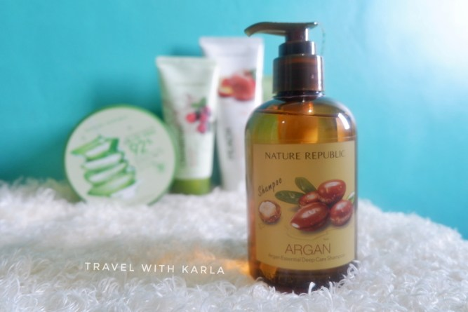 Nature Republic Uptown Mall Grand Opening + Product Reviews! (3)