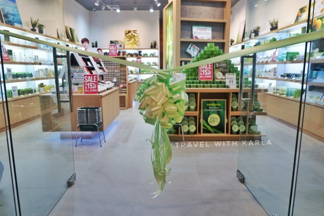 Nature Republic Uptown Mall Grand Opening + Product Reviews!