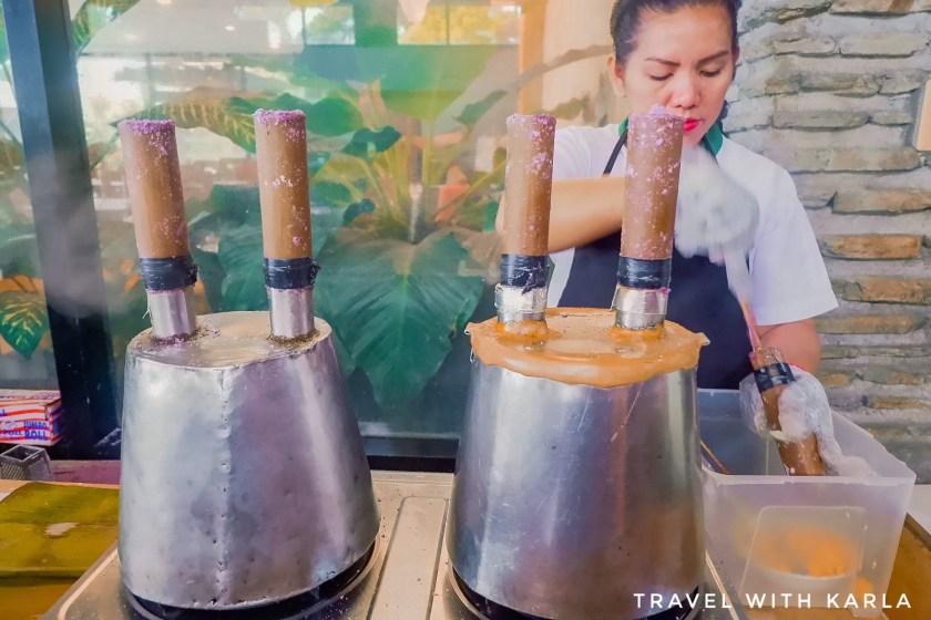 Josephine Restaurant Tagaytay