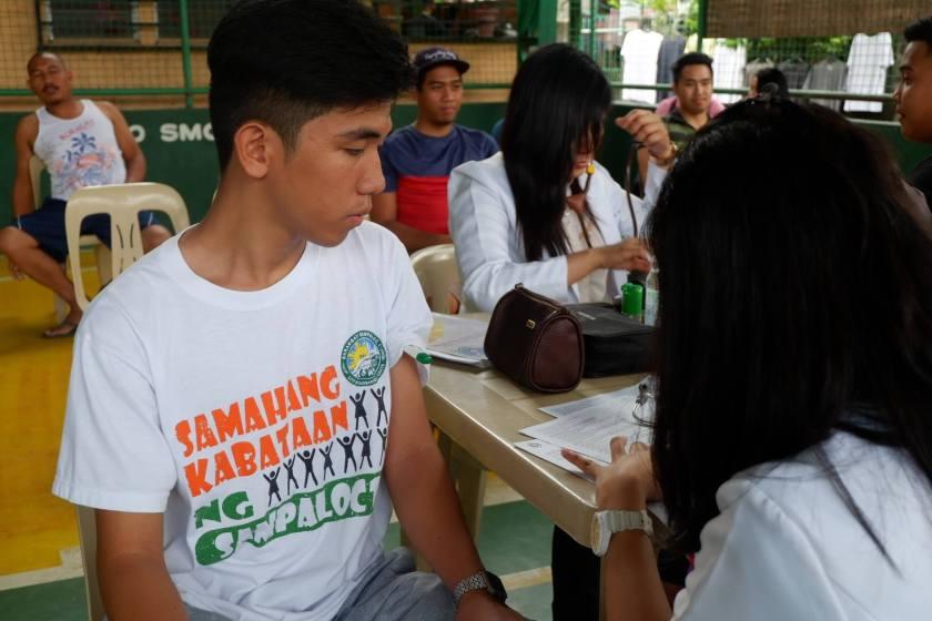 Sangguniang Kabataan Projects and Activities (2)