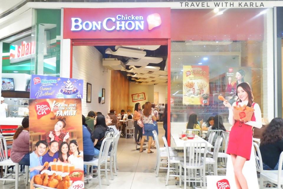 Bonchon's Bibimbowl: Yay or Nay?