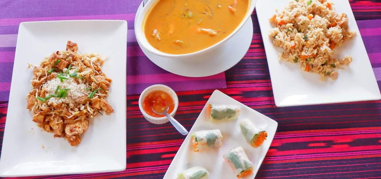 Erawan Thai Street Food