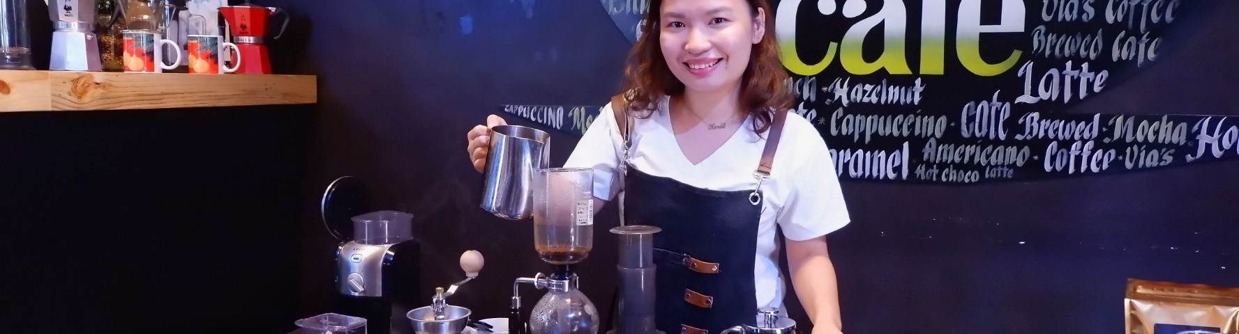Olivia's Coffee