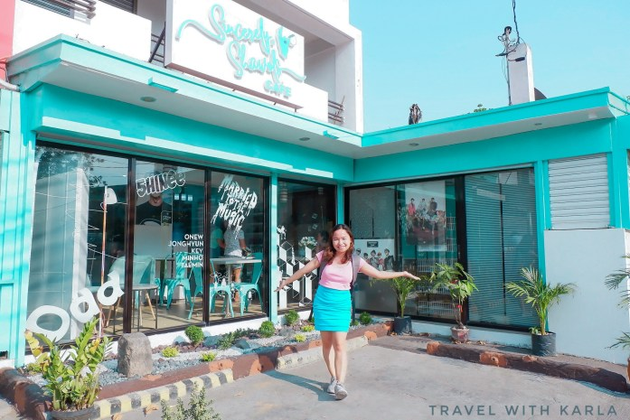 Sincerely Shawol's Cafe