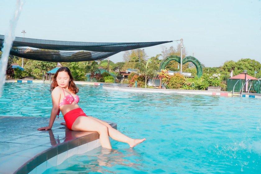 Vel Garden Resort Review