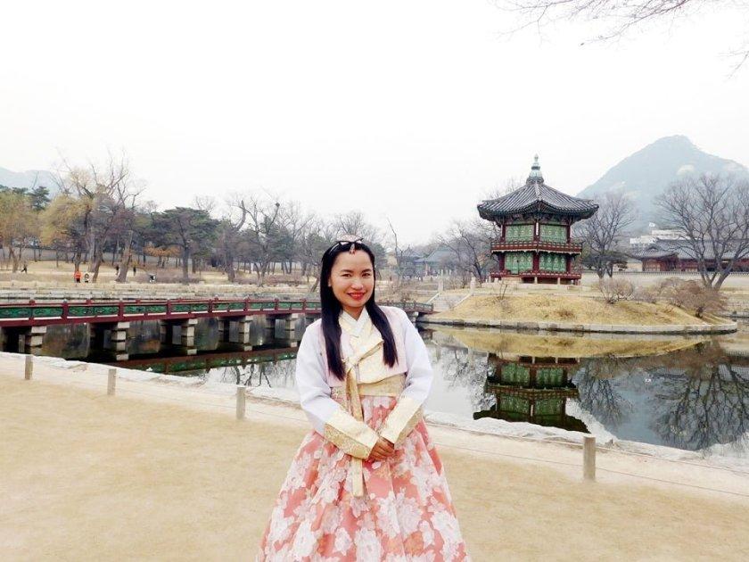 South Korea: 4 Days Budget Itinerary