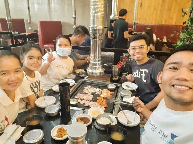 Face Thread Lift in Korea