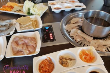 ALL4U Unlimited Grill & Shabu Shabu