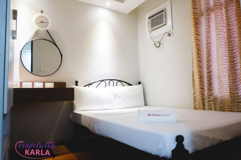 Zen Rooms Portovita Towers Cubao