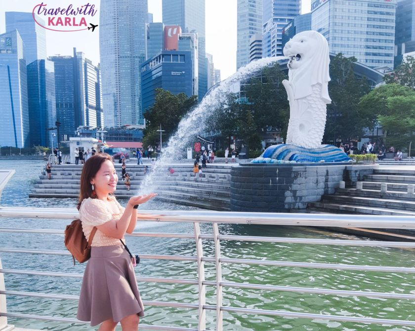 Travel with Karla in Asia