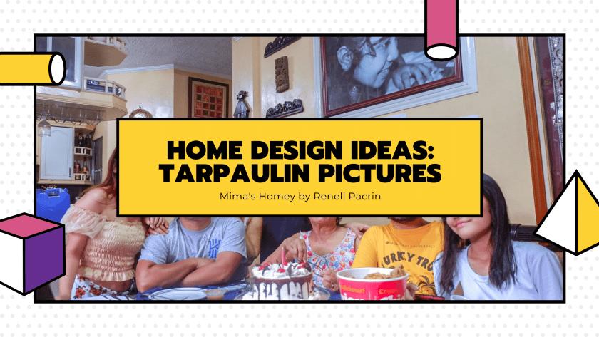 Tarpaulin Pictures