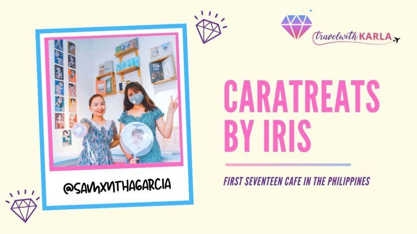 Caratreats by Iris