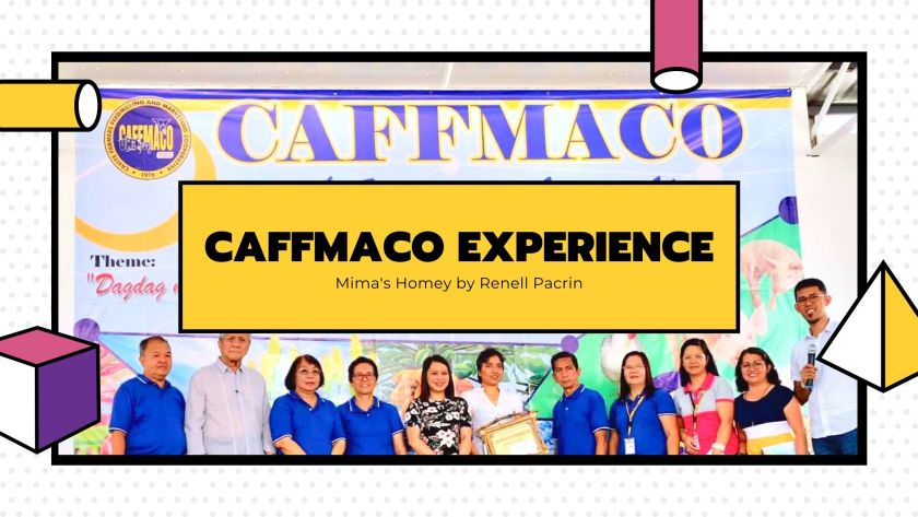 CAFFMACO Experience