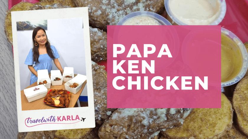 Papa Ken Chicken