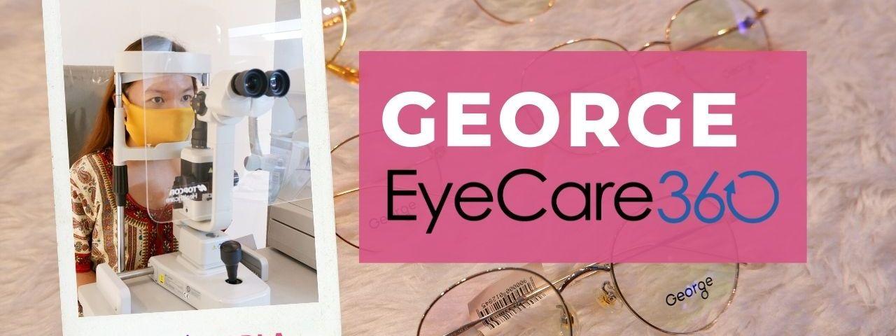 George Optical