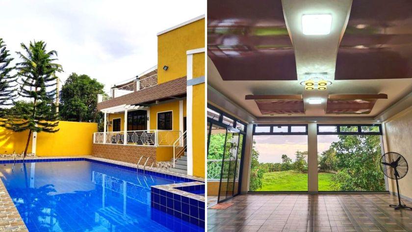 List of Resorts in Silang