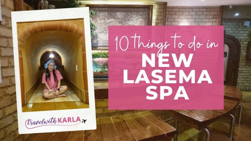New Lasema Spa