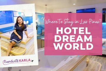 Hotel DreamWorld