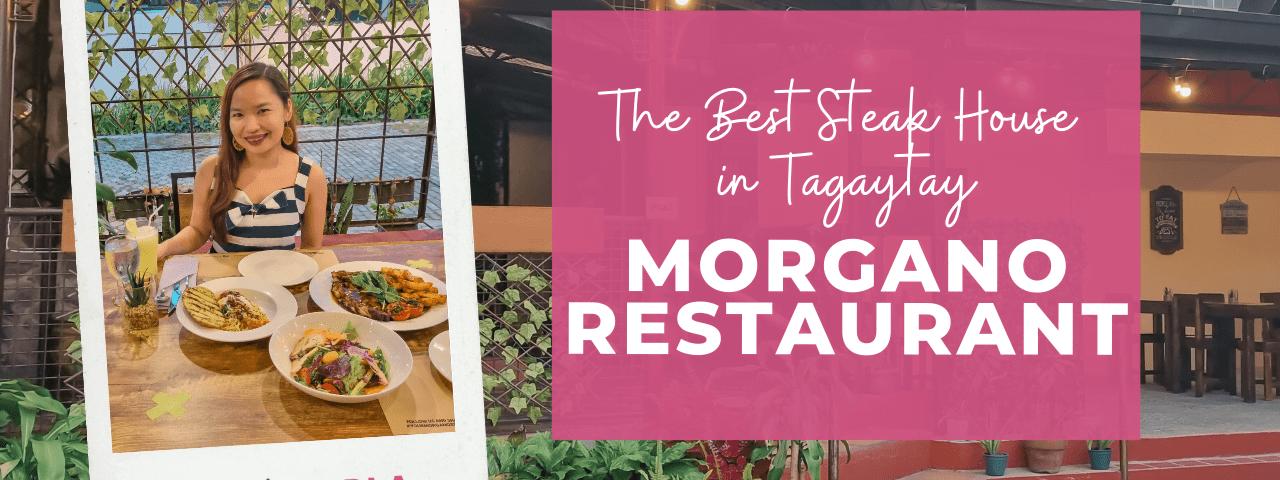 Morgano Restaurant