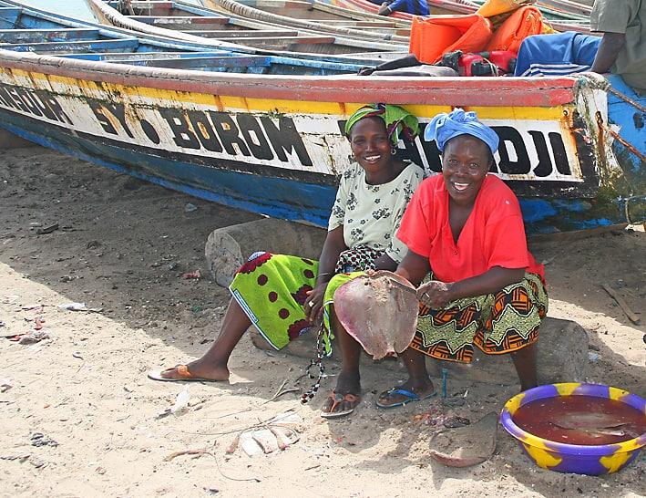 Sanyang, The Gambia
