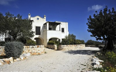 5 star luxury in Puglia, Southern Italy