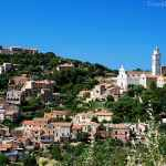 Exploring Corsica by car or even by bicycle!