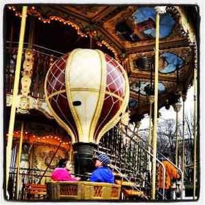 19 Carousel