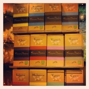 34 chocolate