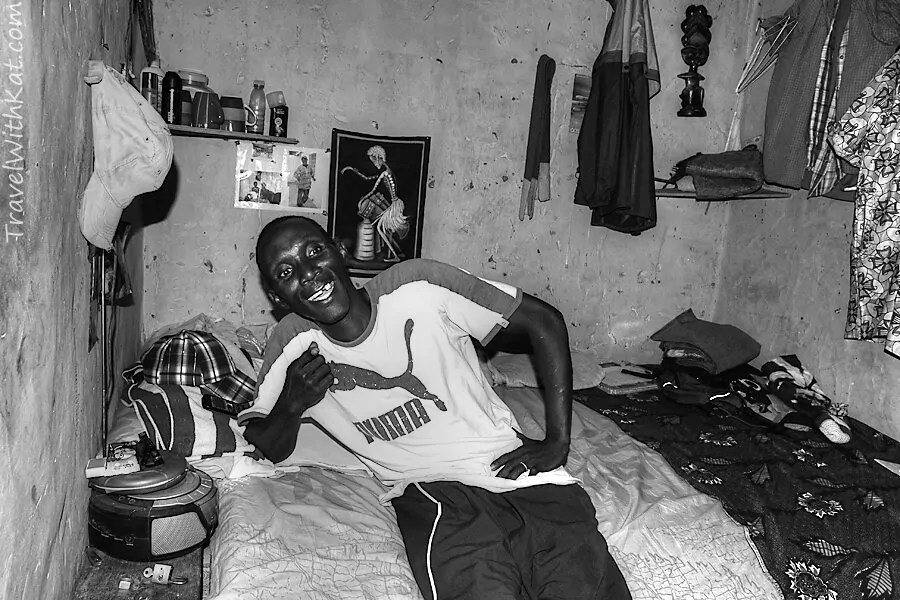 #FriFotos, FriFotos, The Gambia