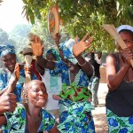 Light up a village – Solar power spreads across West Africa