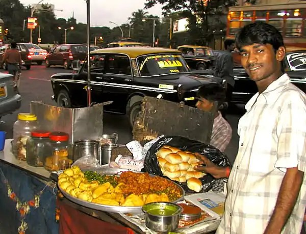 Indian Street Food Guide