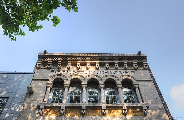 La Piscine, Roubaix
