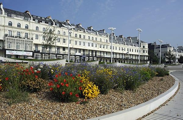 Dover Marina Hotel (P&O Ferries Dover to Calais)