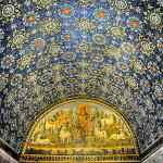 Italy – The exquisite Ravenna mosaics