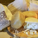 The deliciously stinky cheeses of Rimini