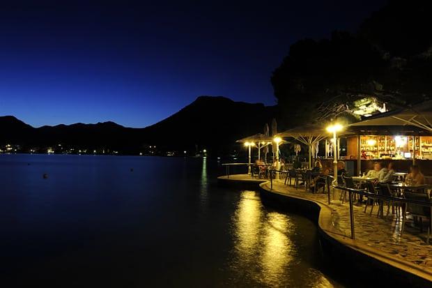Hotel Illa d'Or, Porto Pollensa, Mallorca