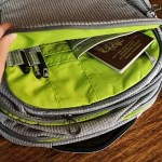 Review – Osprey Cyber Daysack (the perfect rucksack for our technology filled world)