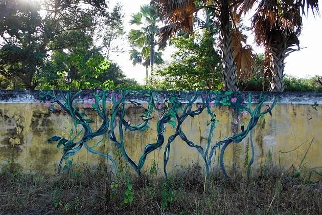 West African Street Art