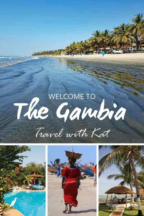 Gambia Holidays | Why you should go to The Gambia and what there is to do there